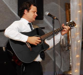 JOHN BALDWIN: Singer, Guitarist, 1-Man Band & DJ | Woodbridge, VA | Acoustic Guitar | Photo #15