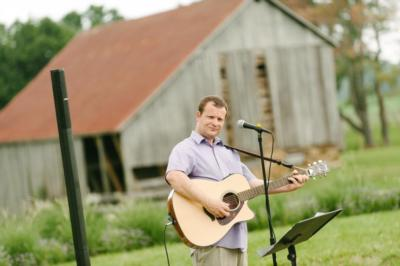 JOHN BALDWIN: Singer, Guitarist, 1-Man Band & DJ | Woodbridge, VA | Acoustic Guitar | Photo #2
