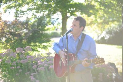 JOHN BALDWIN: Singer, Guitarist, 1-Man Band & DJ | Woodbridge, VA | Acoustic Guitar | Photo #11