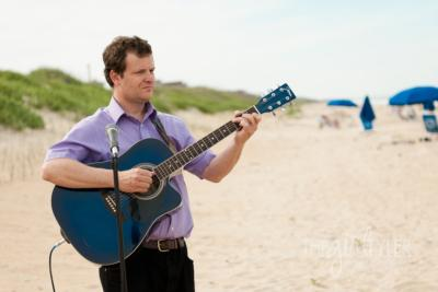 JOHN BALDWIN: Singer, Guitarist, 1-Man Band & DJ | Woodbridge, VA | Acoustic Guitar | Photo #12