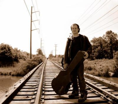 JOHN BALDWIN: Singer, Guitarist, 1-Man Band & DJ | Woodbridge, VA | Acoustic Guitar | Photo #22