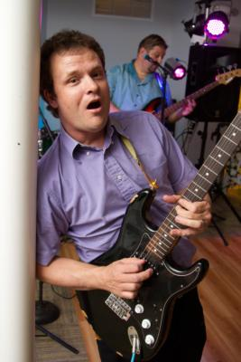 JOHN BALDWIN: Singer, Guitarist, 1-Man Band & DJ | Woodbridge, VA | Acoustic Guitar | Photo #20