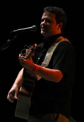 JOHN BALDWIN: Singer, Guitarist, 1-Man Band & DJ | Woodbridge, VA | Acoustic Guitar | Photo #1