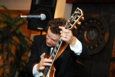 JOHN BALDWIN: Singer, Guitarist, 1-Man Band & DJ | Woodbridge, VA | Acoustic Guitar | Photo #17