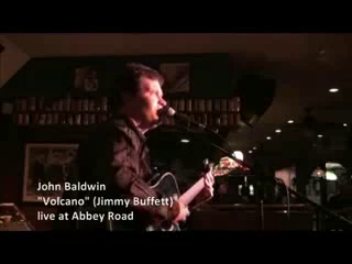 John Baldwin | Richmond, VA | Acoustic Guitar | SOLO ACOUSTIC MEDLEY 2010