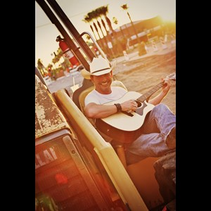 Tucson Country Band | Chad Freeman And Redline