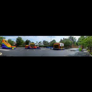 Busy Bouncing - Bounce House - Englewood, OH