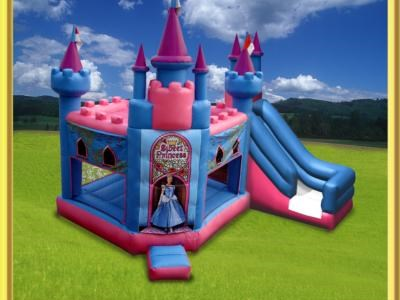 Usa Inflatables And Moonwalk Party Rentals - Party Inflatables - Minneapolis, MN