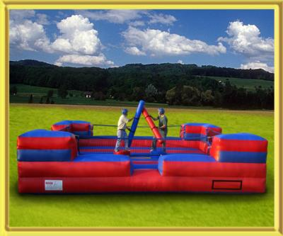 Usa Inflatables And Moonwalk Party Rentals | Minneapolis, MN | Party Inflatables | Photo #12