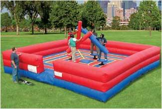 Usa Inflatables And Moonwalk Party Rentals | Minneapolis, MN | Party Inflatables | Photo #23