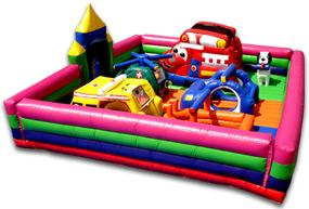 Usa Inflatables And Moonwalk Party Rentals | Minneapolis, MN | Party Inflatables | Photo #20