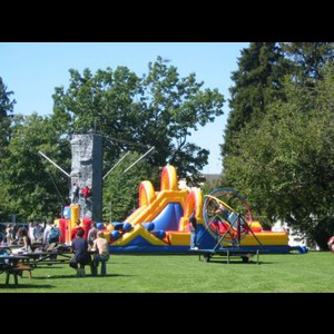 Nashua, NH Party Inflatables | Party Vision, Llc