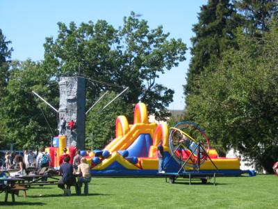 Party Vision, Llc | Nashua, NH | Party Inflatables | Photo #1