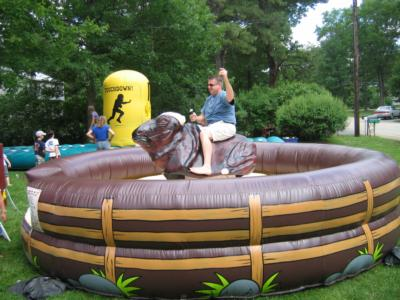 Party Vision, Llc | Nashua, NH | Party Inflatables | Photo #3