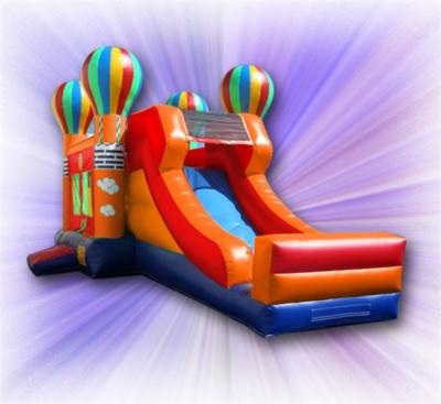 Jump N' Jam Inflatables | Matteson, IL | Bounce House | Photo #3