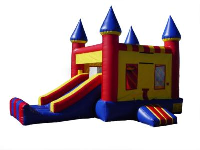 Jump N' Jam Inflatables | Matteson, IL | Bounce House | Photo #1