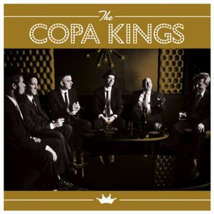 Laredo Dixieland Band | The Copa Kings