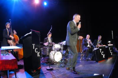 The Copa Kings | Austin, TX | Swing Band | Photo #10