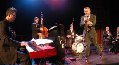 The Copa Kings | Austin, TX | Swing Band | Photo #6