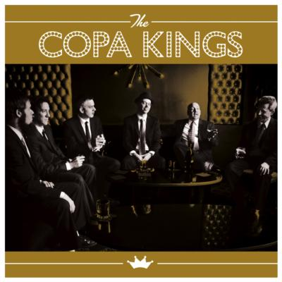 The Copa Kings | Austin, TX | Swing Band | Photo #1