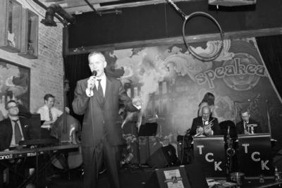 The Copa Kings | Austin, TX | Swing Band | Photo #11