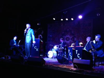 The Copa Kings | Austin, TX | Swing Band | Photo #15