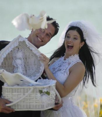 White Dove Release For Weddings & Events | Huntington Beach, CA | Dove Releases | Photo #9