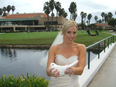 White Dove Release For Weddings & Events | Huntington Beach, CA | Dove Releases | Photo #6