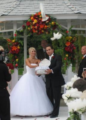 White Dove Release For Weddings & Events | Huntington Beach, CA | Dove Releases | Photo #5