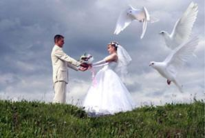 White Dove Release For Weddings & Events | Huntington Beach, CA | Dove Releases | Photo #7