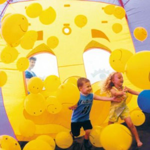 Bobby K Entertainment - Party Inflatables - Elmira, NY