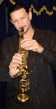 Jay Bee | Oakland Park, FL | Saxophone | Photo #1