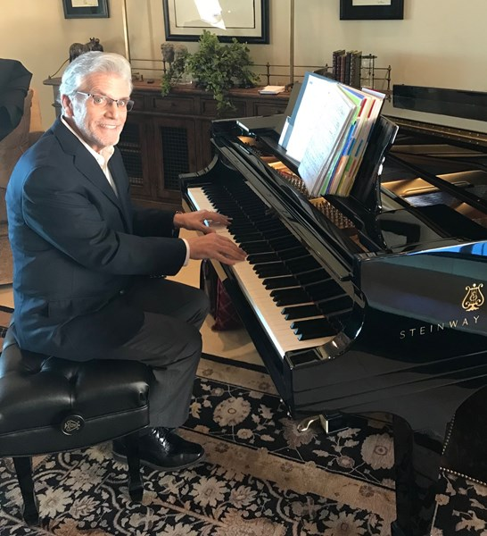 Ted Calisi - Pianist - Phoenix, AZ