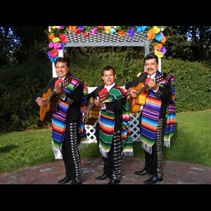 Anchorage World Music Band | Trio Sol De Mexico