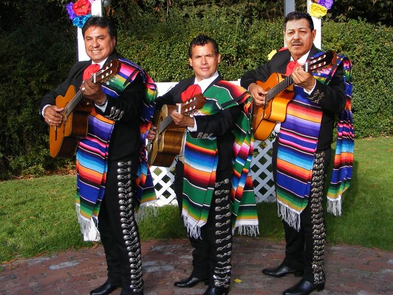 Morgan Hill Honda >> Trio Sol De Mexico - Mariachi Band San Jose, CA | GigMasters