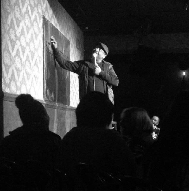 New York Comedy Fest @StandupNY