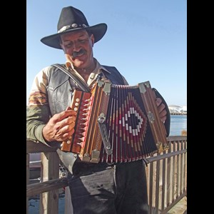 North Palm Springs Zydeco Band | Zydeco Mudbugs
