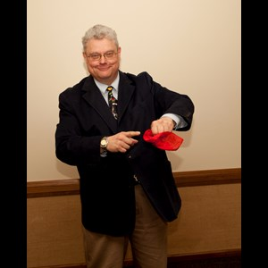Grand Blanc, MI Comedy Magician | Mark Tripp