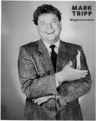 Mark Tripp | Grand Blanc, MI | Comedy Magician | Photo #1