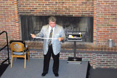 Mark Tripp | Grand Blanc, MI | Comedy Magician | Photo #3