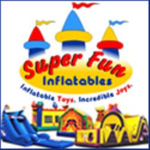 New York Dunk Tank | Super Fun Inflatables Llc