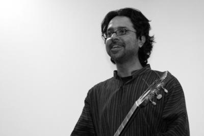 Abbas Premjee | Irvine, CA | Classical Acoustic Guitar | Photo #5