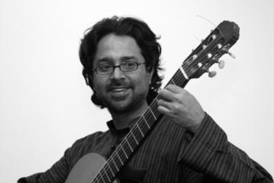 Abbas Premjee | Irvine, CA | Classical Acoustic Guitar | Photo #6