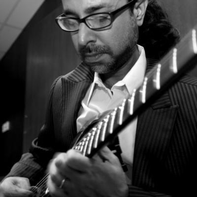 Abbas Premjee | Irvine, CA | Classical Acoustic Guitar | Photo #7
