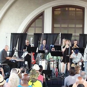 Edelstein Salsa Band | Valdes Music Productions