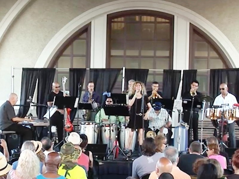 Valdes Music Productions - Salsa Band - Bolingbrook, IL