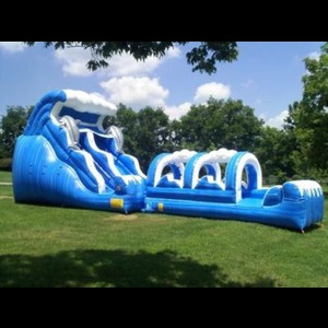 Head's Up! Inflatables, Llc - Party Inflatables - Louisville, KY