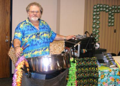 Island Jeff Cavallo | North Royalton, OH | Steel Drum | Photo #4