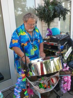 Island Jeff Cavallo | North Royalton, OH | Steel Drum | Photo #14