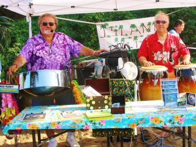 Island Jeff Cavallo | North Royalton, OH | Steel Drum | Photo #16